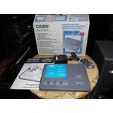 Contestadora De Microcasete Casio Phonemate 3700-sp Funciona
