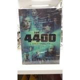 Box The 4400 - A Série Completa