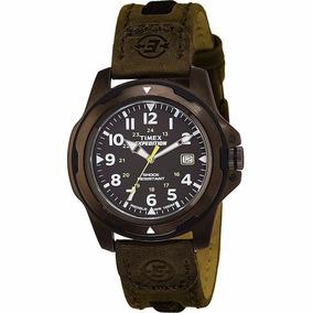 Relógio Timex Expedition Rugged Field T49271/tn Preto