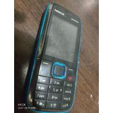 Celular Nokia 5130 , Regalo Para Repuesto