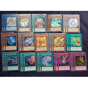 Core Deck Mazo Weather Painter Yugioh