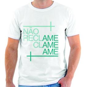 Camiseta Camisa Blusa Gospel Religião Evangélica Frases 30 70c48b893ffa6