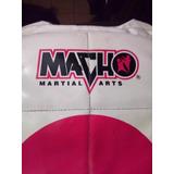Peto Taekwondo Macho Infantil Talla M