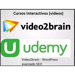 Video2brain - Wordpress Avanzado Seo