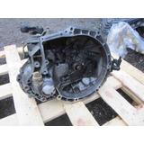 Caja De Cambios Manual Citroen C3 1.4 Turbo Diesel