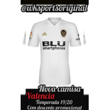 Camisa Times Europeus E Brasileiros