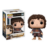 Funko Pop! Frodo Baggins 444 - The Lord Of The Rings