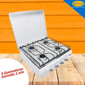 Cocineta Mabe 4 Quemadores Garantia 1 Año Tablero Acero Inox