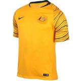 Camisa Da Selecao Da Australia 2018 no Mercado Livre Brasil fe88848ca8ccc