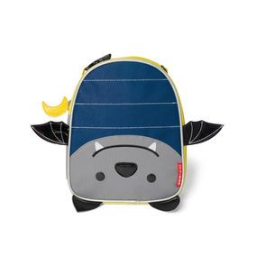 Lancheira Skip Hop - Zoo Pack - Morceguinho - Bailey Bat