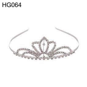 Diamante De Imitación Brillante Tiara Boda Nupcial Corona V 807dad0e8dc0