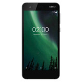 Nokia 2 Android 7, Aluminio, Gorilla Glass Y Policarbonato