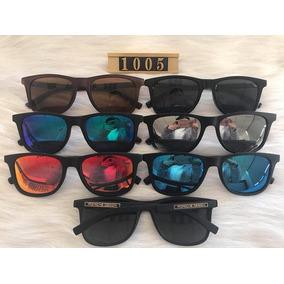 Óculos De Sol Masculino Modelo 1005 Várias Cores aac02beae6