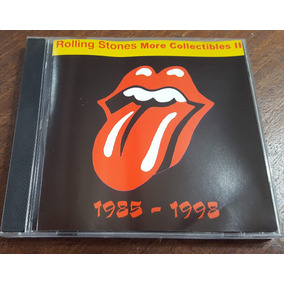 The Rolling Stones - More Collectibles 2 85/98 Cd