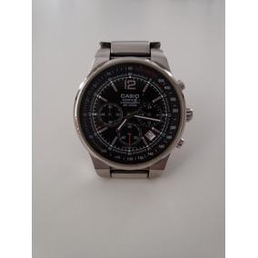 bac10d9bfc29 Relogio Casio Eficice 500 Usado - Relógios