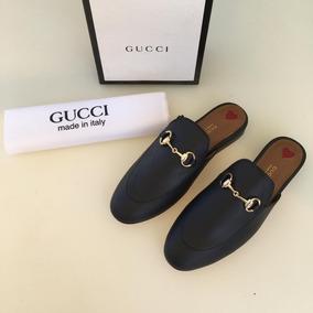 Zapatos Gucci Dama - Zapatos en Mercado Libre México e09296b8815