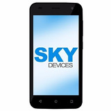 Celular Smartphone Sky Devices Elite 4.5p