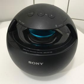 Caixa De Som Bluetooth Sony Srs-btv25