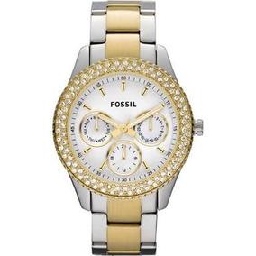 18087a8ed311 Reloj Fossil Para Dama Modelo Es2944 Rgl - Reloj de Pulsera en ...