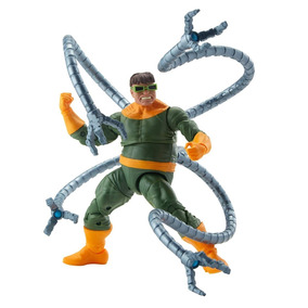 Marvel Legends Dr Octopus Doc Ock Doutor
