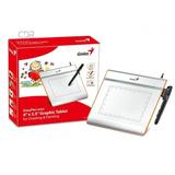 Tableta Digitalizadora Genius Easypen I405x 4 X 5,5 Pcm