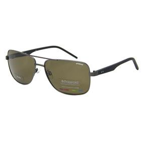 Óculos De Sol Polaroid 2042 Polarizado Masculino b4e8239322