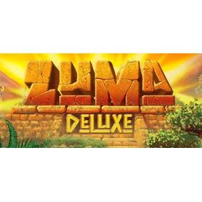 Juego Pc Zuma Deluxe Juegos En Mercado Libre Venezuela