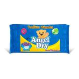 Toallitas Humedas Angel Dry 80 Pzas