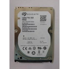 Hd Notebook Seagate De 500 Gb St500lt012 Semi Novos