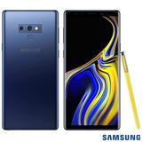 Celular Samsung Galaxy Note9 Azul Tela 6,4 4g 128gb Sm-n9600