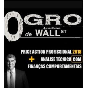 Ogro De Wall Street 2 Em 1 - Completo E Atualizado 2018