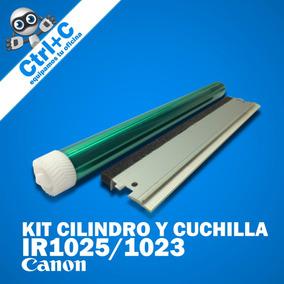 Cilindro Y Cuchilla Hp - Canon - Samsung - Ricoh (pregunte)