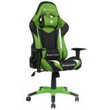 Silla Gaming Antryx Xtreme Racing Monaco Green