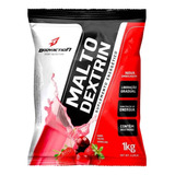 Maltodextrin (1kg) - Body Action (promoção) ( 13 Unidades )