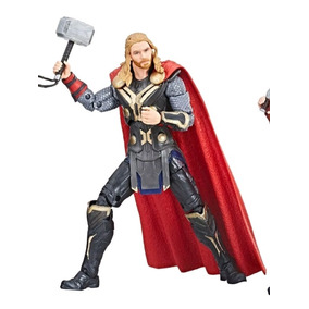 Marvel Legends Thor Loose - Pack Thor E Sif