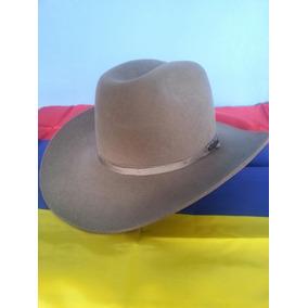 Sombrero Borsalino 2x Tejano Original f7ab83376f3