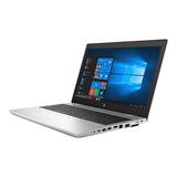 Computador Hp Probook 650 G4 Core I5-7200u, 2.5ghz 4gb