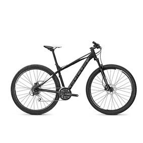 Bicicleta Montaña Focus Whistler Core 29 Negro