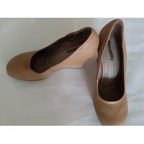 e037d132f15 Tacones Plataforma Juveniles Altos Sexy - Zapatos Mujer en Mercado ...