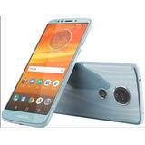 Celular Motorola Moto E5 Plus + Nuevo + Msi + Envio Gratis