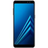 Samsung Galaxy A8 Plus 2018 32 Gb + Carcasa + Vidrio