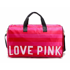 Bolsa Femina Love Pink Victoria Secret