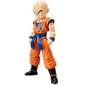Figura Dragon Ball Z Krillin Rise Standard Bandai