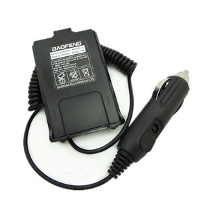 Eliminador De Batería De 12v Coche Cargador Radio Para