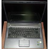 Notebook Pc Compaq Presario F506la Excelente Estado!