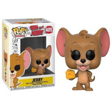 Funko Pop Jerry 405 Tom Y Jerry Baloo Toys
