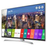 Smart Tv Led 4k Lg 75 Uj6580 Ultra Hd Ips Hdr 10 Webos 3.5