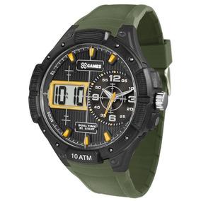 Relógio Xgames Masculino Xmppa214 Bxex