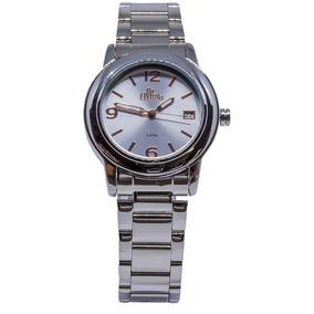 Relógio Allora Original Feminino - Al2115af/3k
