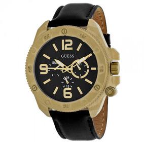Reloj Guess Dorado Y Negro Para Hombre - Relojes en Mercado Libre Perú 4d103c6ca664